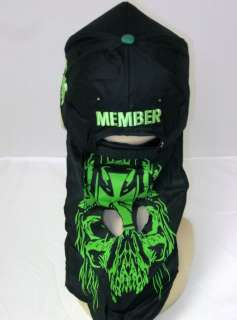 DX Army Tank D Generation X WWE Baseball Cap Hat NEW