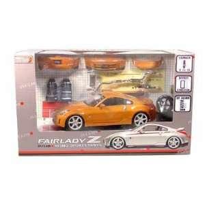2003 Nissan Fairlady Z (Z33) Nismo S Tune Version 1/24