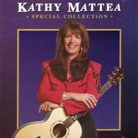CD KATHY MATTEA Special Collection   SEALED   RARE