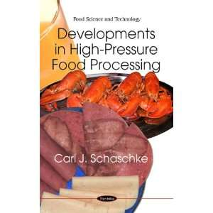 in High Pressure Food Processing (Food Science and Technology