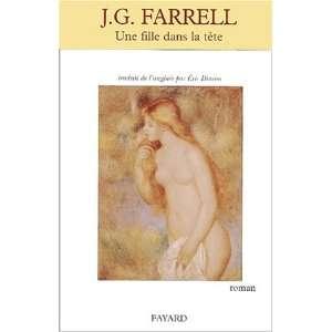 Une fille dans la tete (French Edition) (9782213608853) J