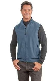 Port Authority   Glacier Soft Shell Vest. J796