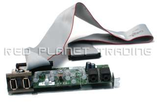 Dell Dimension 5100 5150 E510 Power Switch Board X8682