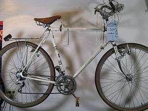 Peugeot Randonneur PX 50 650B Mafac 1969 or 70 Bike Bicycle Simplex
