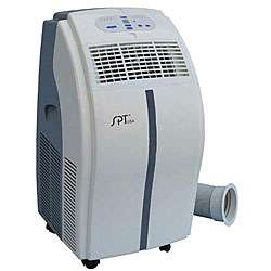 Sunpentown 10,000 BTU Portable Air Conditioner