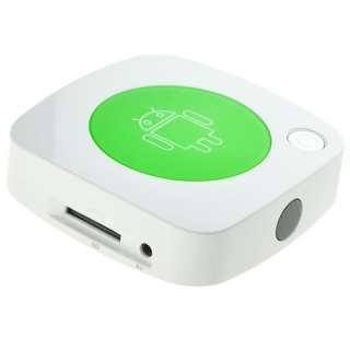 Android2.2 WIFI TV Box Media Player with SD/HDMI/AV/RJ45/USB A8
