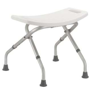 Prodigy Medical Aluminum Folding Shower Chair