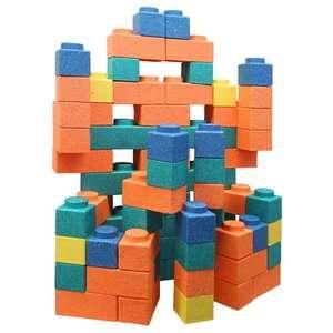 Chenille Kraft Company Gorilla Blocks Building Blocks