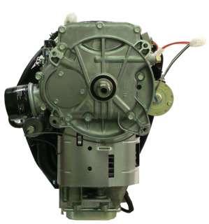 32 Shaft, Intek IC, Electric Start, 9 Amp Alt, Oil Filter, Fuel Pump