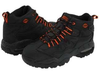 HARLEY DAVIDSON Crossroad II Steel Toe Boots D94049