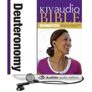 KJV Audio Bible Deuteronomy (Dramatized) (Audible Audio