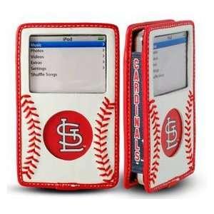 St. Louis Cardinals MLB Ipod Case