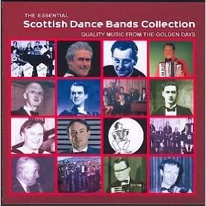 Dance Bands Collection Various Artists   Country Dance Music