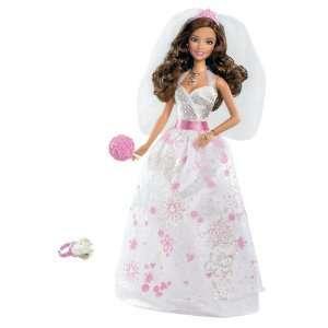 Barbie Bride Wedding Day Teresa Doll NEW