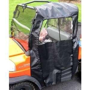 Greene Mountain KUBSE 155 Waterproof Full Soft Doors MOSSY OAK