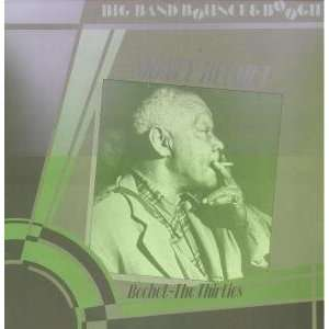 BIG BAND BOUNCE AND BOOGIE LP (VINYL) UK AFFINITY 1986