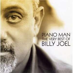 Piano Man (Circuit City) (Bonus Dvd) Billy Joel Music