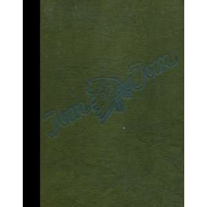 (Reprint) 1952 Yearbook Jefferson High School, Daly City