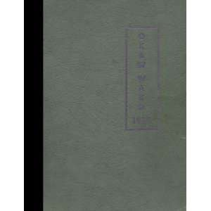 Reprint) 1934 Yearbook Shelbyville High School, Shelbyville, Illinois