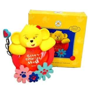 Beary Special Mom Photo Frame Case Pack 72   693191