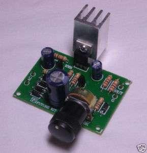 Regulator Power Supply Module AC DC 0 30V 1A