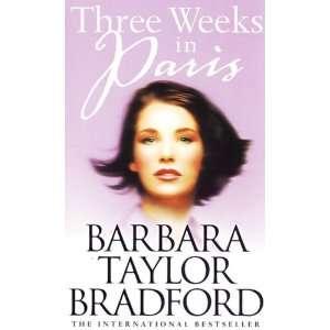 (9780007805907) Barbara Taylor Bradford and Barbara Taylore Books
