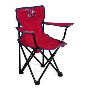 Houston Cougars Logo Toddler Chair