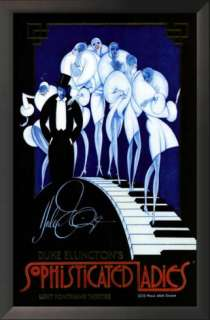 Sophisticated Ladies   Broadway Poster , 1981 Art at AllPosters