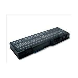 Dell U4873 laptop battery for Inspiron 6000, 9200, 9300