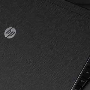 SGP Laptop Cover Skin for HP Mini 5102 [Deepblack