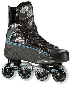 A4 Inline Roller Hockey Mens Boys Kids Senior Junior Skates