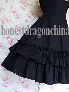Gothic Lolita Dress costume All Colour Custom Made Bxb