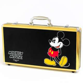 NEW ASIA DISNEY MICKEY MOUSE MAHJONG SET