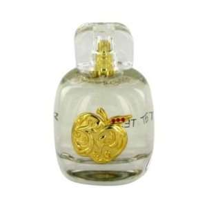 Apple Bottoms Perfume for Women, 3.4 oz, EDP Spray (Tester) From Nelly