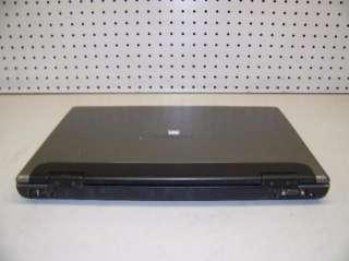 GATEWAY MX8711 LAPTOP DUAL CORE 1.7GHz/ 1GB/ WIRELESS