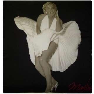 Marilyn Monroe 7 Year Itch Fleece Blanket Throw New 5099531083984