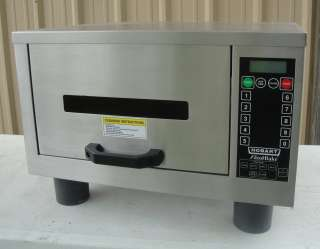 Hobart HFB12 FlashBake Electric Convection Oven, Commercial, NSF