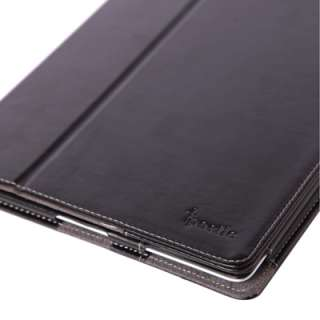 (TM) Slimbook PU Leather Stand Case for Samsung Galaxy Tab 2 7.0 PLUS
