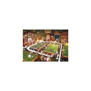 HEYE Puzzle   Fool Billiard Toys & Games