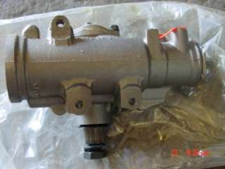 TJ Jeep Wrangler power steering box 97 02 98 99 00 01