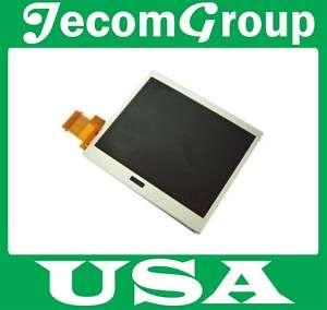US BOTTOM LCD SCREEN FOR NINTENDO DS LITE NDSL DSL