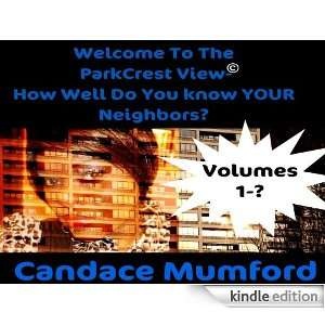 ParkCrest View The Love Chronicles: Kindle Store: Candace