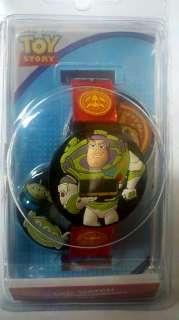 Disney Kids Toy Story Boys Interchangeable Watch TOY053
