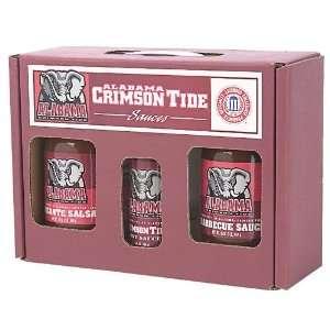 Hot Sauce Harrys Alabama Crimson Tide Tailgate Party Pack