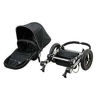 stroller&Bassinet, Black  Baby Baby Gear & Travel Strollers & Travel