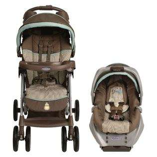 Menagerie  Baby Baby Gear & Travel Strollers & Travel Systems