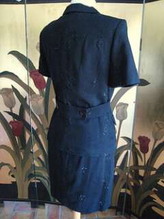 RICKIE FREEMAN TERI JON SKIRT SUIT~~4