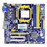 FOXCONN A88GMV SOCKET AM3 MOTHERBOARD AMD 880G RADEON HD4250 GbE HDMI
