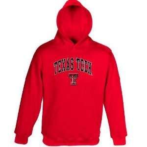 Texas Tech Red Raiders 2011 NCAA Team Color Embroidered