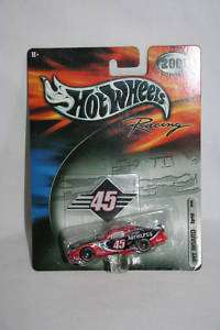 Hot Wheels Racing #45, Diecast 164 and 124 Car